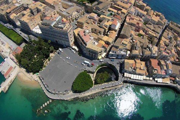 Talia Ortigia Apartment - фото 17