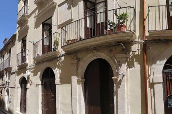 Talia Ortigia Apartment - фото 18