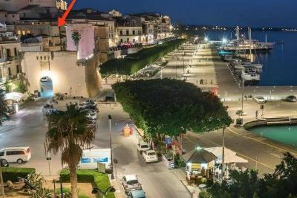 Talia Ortigia Apartment - фото 20
