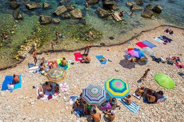 Talia Ortigia Apartment - фото 21