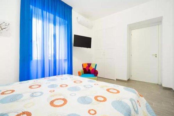 Talia Ortigia Apartment - фото 22