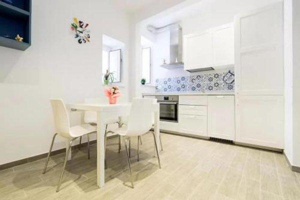 Talia Ortigia Apartment - фото 23