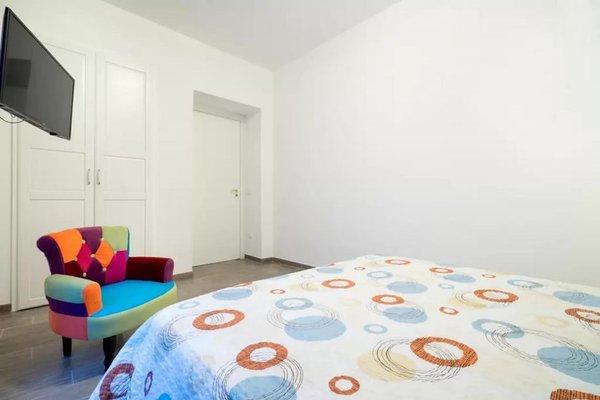 Talia Ortigia Apartment - фото 8