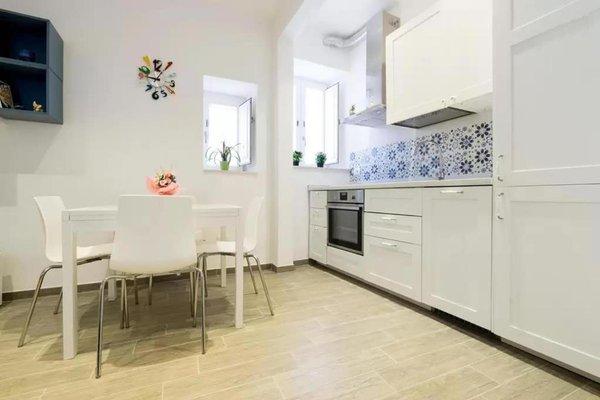 Talia Ortigia Apartment - фото 9