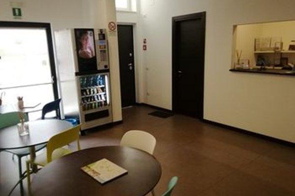 Matera Sassi Rooms 21/a e 21/b - 10