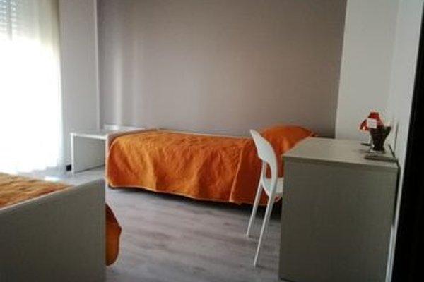 Matera Sassi Rooms 21/a e 21/b - 11