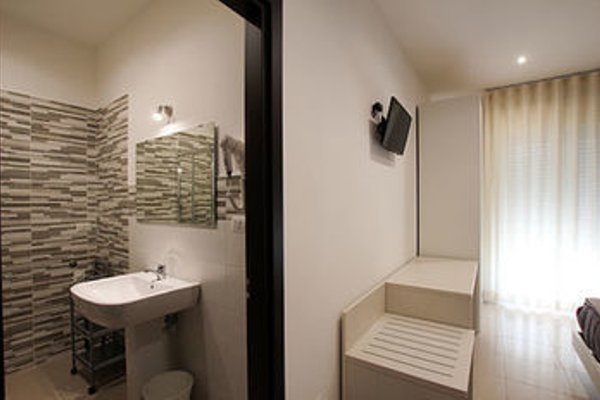 Matera Sassi Rooms 21/a e 21/b - 13