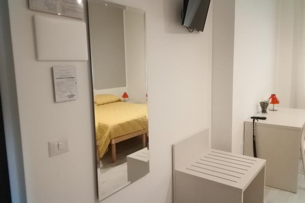 Matera Sassi Rooms 21/a e 21/b - 15