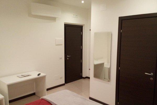 Matera Sassi Rooms 21/a e 21/b - 16