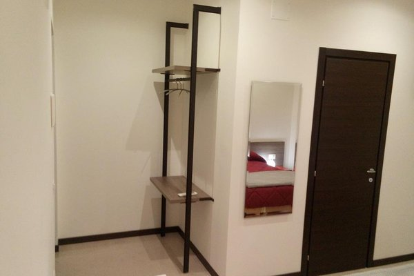 Matera Sassi Rooms 21/a e 21/b - 17