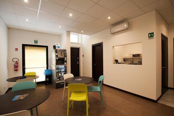 Matera Sassi Rooms 21/a e 21/b - 18