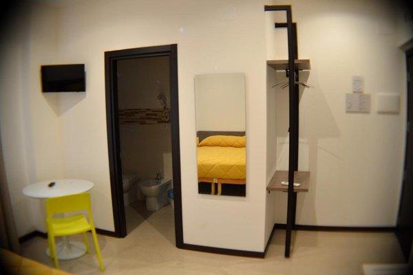Matera Sassi Rooms 21/a e 21/b - 21