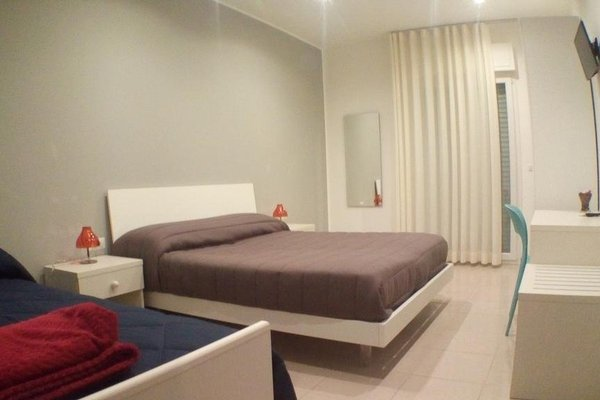 Matera Sassi Rooms 21/a e 21/b - 3