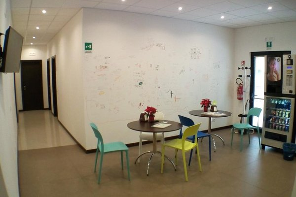 Matera Sassi Rooms 21/a e 21/b - 8