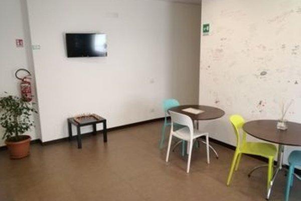Matera Sassi Rooms 21/a e 21/b - 9