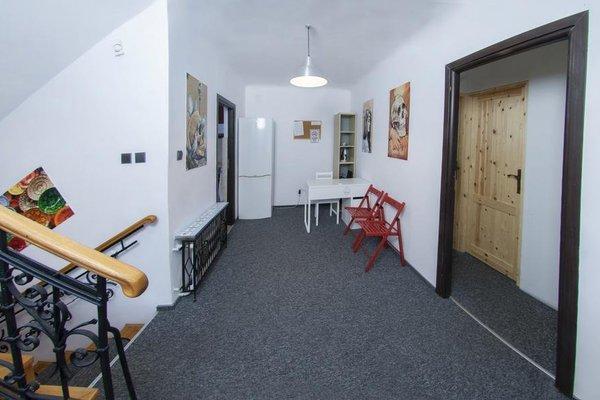 Wierzbno Hostel - фото 12