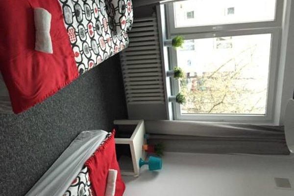 Wierzbno Hostel - фото 4