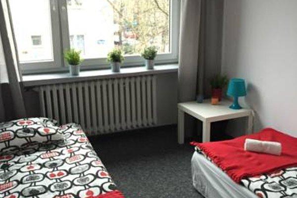 Wierzbno Hostel - фото 5