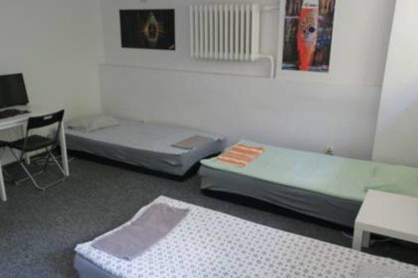 Wierzbno Hostel - фото 6