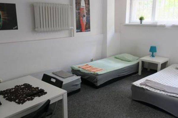 Wierzbno Hostel - фото 7