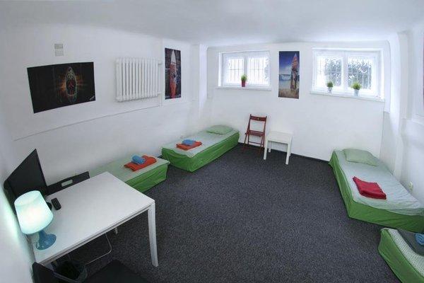 Wierzbno Hostel - фото 8