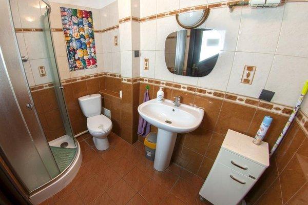 Wierzbno Hostel - фото 9