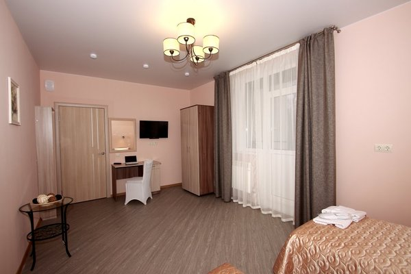 Апарт-Отель LondoN - 19