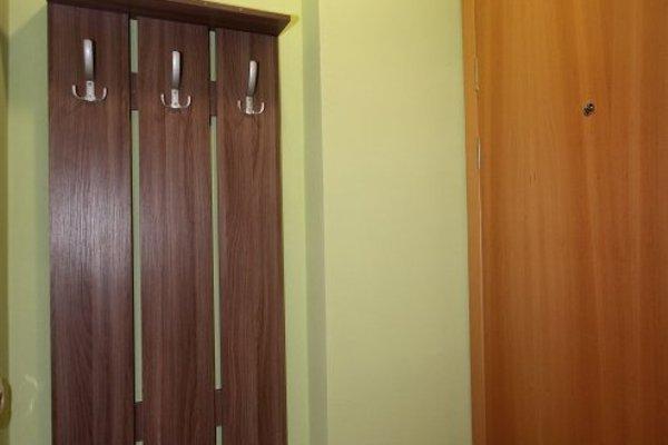Апарт-Отель LondoN - 20
