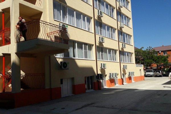 Санаторий «Маяк» - 21