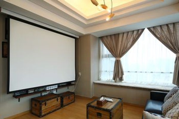Chengdu Memory Space Apartment Taiguli Branch - 21
