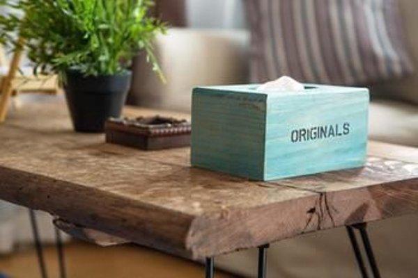 Chengdu Memory Space Apartment Taiguli Branch - фото 5