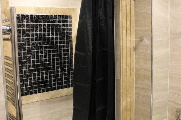 Apartment Teryan Street 56 - фото 10