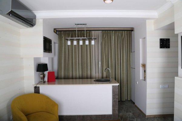 Apartment Teryan Street 56 - фото 16