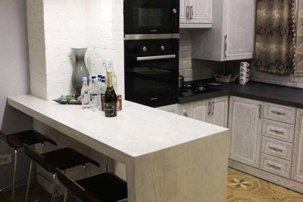 Apartment Teryan Street 56 - фото 17