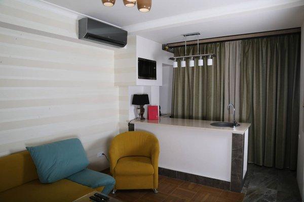 Apartment Teryan Street 56 - фото 3