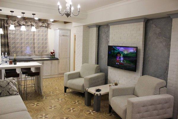 Apartment Teryan Street 56 - фото 5