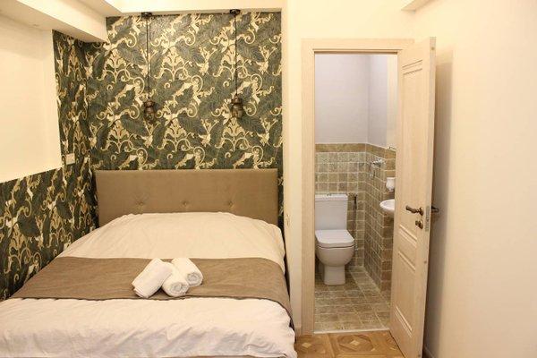 Apartment Teryan Street 56 - фото 9