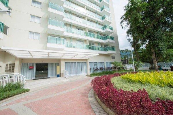 Promenade Rio Stay - 21