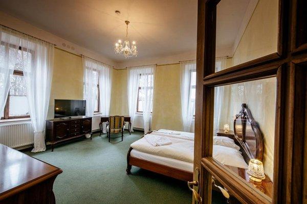 Hotel Na Zamecku - фото 50