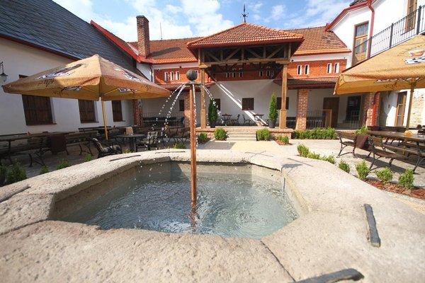 Hotel Na Zamecku - фото 20