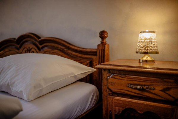 Hotel Na Zamecku - фото 7