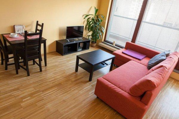 Diamond River Apartment Karlin - фото 3