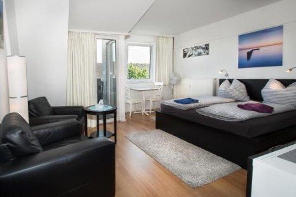 Business & Tourist Apartment - фото 4