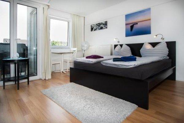 Business & Tourist Apartment - фото 3