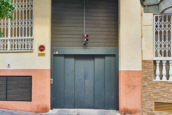 Espanhouse Ramon Gallud 218 - фото 27