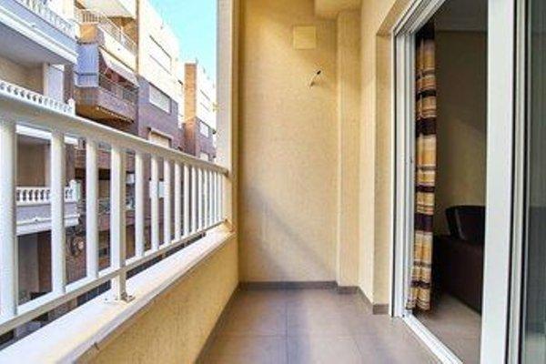 Espanhouse Ramon Gallud 218 - фото 9