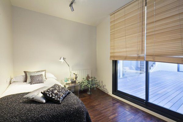 My Space Barcelona Private Pool Garden - фото 50