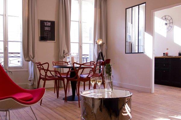 Appartements Cathedrale - YBH - фото 8