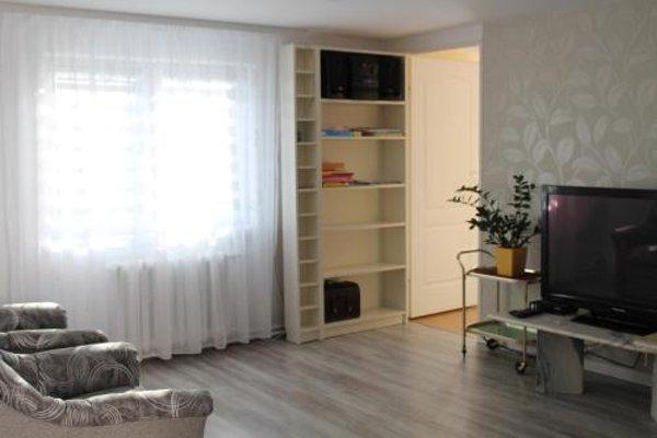 Apartament u Marzenki - 11
