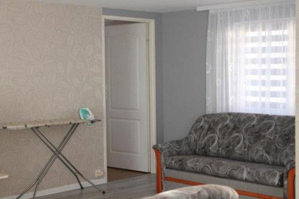 Apartament u Marzenki - 12